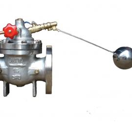 不锈钢遥控浮球阀