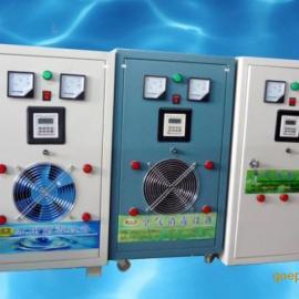 邯郸二次供水消毒臭氧消毒设备