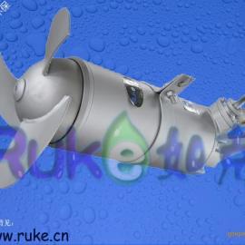 潜水搅拌机导杆、潜水搅拌机导轨、潜水搅拌机起吊架