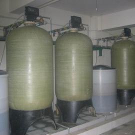 供应内蒙古热力站全自动软化水装置
