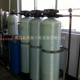 上海0.5T制药用纯水设备