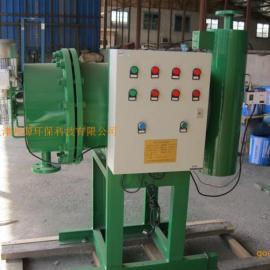 供应循环水旁流处理器设备