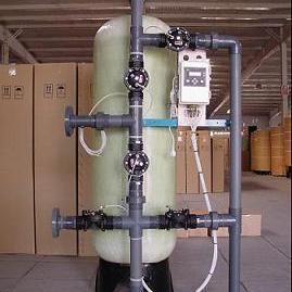 优质活性炭过滤器