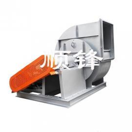 耐高温型定载排气风机
