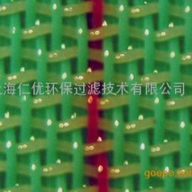 两层聚酯成型网