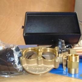 供应优质原装富莱克控制阀配件、富里克控制阀*维修更换