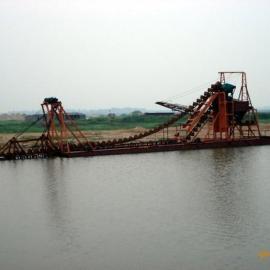 供应大型挖沙船