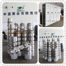 天津不锈钢小流量高扬程潜水泵