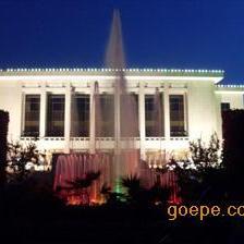 音乐喷泉   喷泉设备