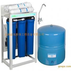 普通商用纯水机,150G凯弗隆纯水机