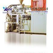 XRK1200型角式注塑机