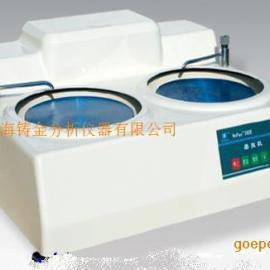 金相试样磨抛机MoPao260型研磨抛光机