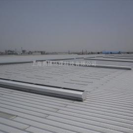 供应铝合金气楼,免电通风器,成品气楼