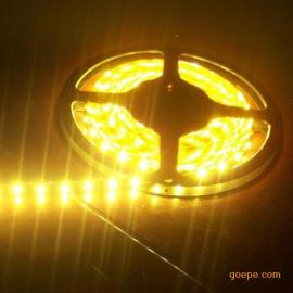供应LED软灯条,优质高亮LED灯条,DC 12V DC24V 贴片灯条