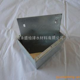 人防设备-防爆接线盒四个螺丝钉和六个螺丝钉价格区别