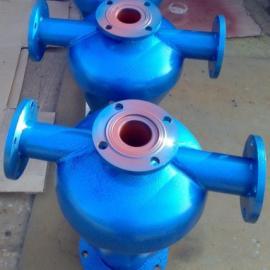 压力罐喷嘴增压装置