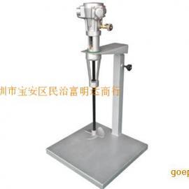 原装宝丽气动涂料搅拌机   液体搅拌机     宝丽RB-SA液体分散机