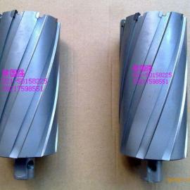 硬质合金空心钻头 磁座钻钻头 80mm