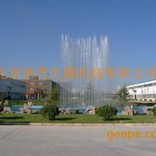北京音乐喷泉公司 音乐喷泉设备