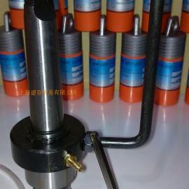 空心钻头转换接柄,连接杆,莫氏锥柄 2号
