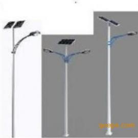 厂家直供内蒙双控风光互补+景观灯+高杆灯+LED灯