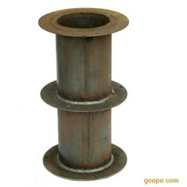 人防工透风套管防止密闭套管