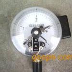沧州市电阻远传压力表销售/电接点压力表批发/一般压力表安装