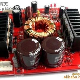 供汽车功放电源,直流工控电源,车载功放电源200W