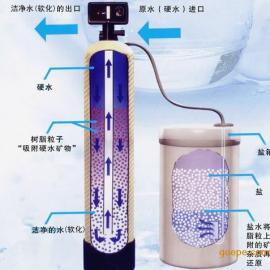 工业加湿器软化水设备,钠离子交?#40644;�?#36719;水器,软水机
