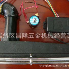 1602红外线燃烧器