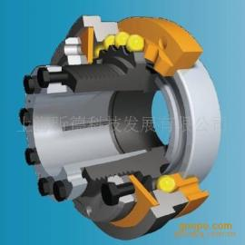 TSL钢球式扭力限制器,力矩限制器,安全保护器