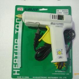 广州黄花热熔胶枪价格,黄花热熔胶枪厂家