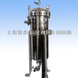 活性炭袋式过滤器 袋式活性炭过滤器 不锈钢活性炭袋式过滤器