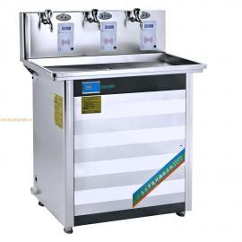 全自动集体数码饮水机批发、集体IC卡开水器厂家直销