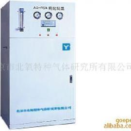 供应波峰焊、无铅回流焊机专用制氮机