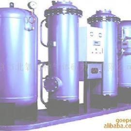 供应晶体专用高纯氮气装置