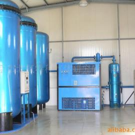 供应矿井防灭火专用制氮机