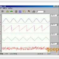 专业振动数据分析软件CDAS