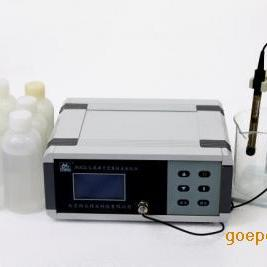 NJCL-C氯离子含量快速测定仪