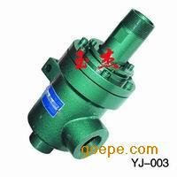 厂家供应YJ2型高温导热油旋转接头