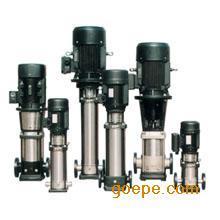 台湾川源水泵SMV(N)不锈钢立式多级离心泵