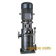 MV立式多级离心泵