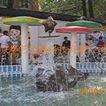 北京音乐 喷泉设计