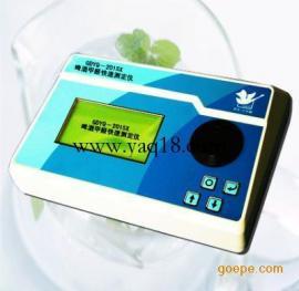 啤酒甲醛测定仪、检测仪