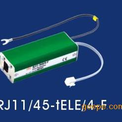 优质手机数据防雷器OBO RJ45S-TELE/4-F