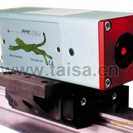 瑞士进口机床导轨直线度平行度平面度高精度检测仪|二维激光准直