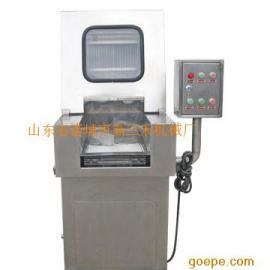48针全自动带骨盐水注射机
