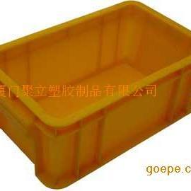 同安塑料箱批发,塑料周转箱厂家