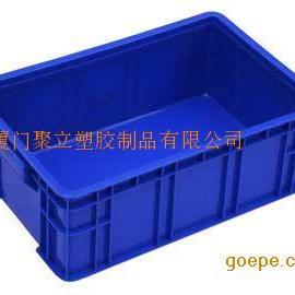 福建塑料周转箱,塑料箱批发