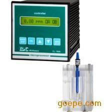 CL7685+SZ283水中臭氧浓度检测分析仪意大利原装进口